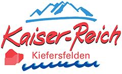 Logo Kaiser Reich Kiefersfelden